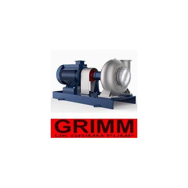 进口化工混流泵(欧美进口十大品牌