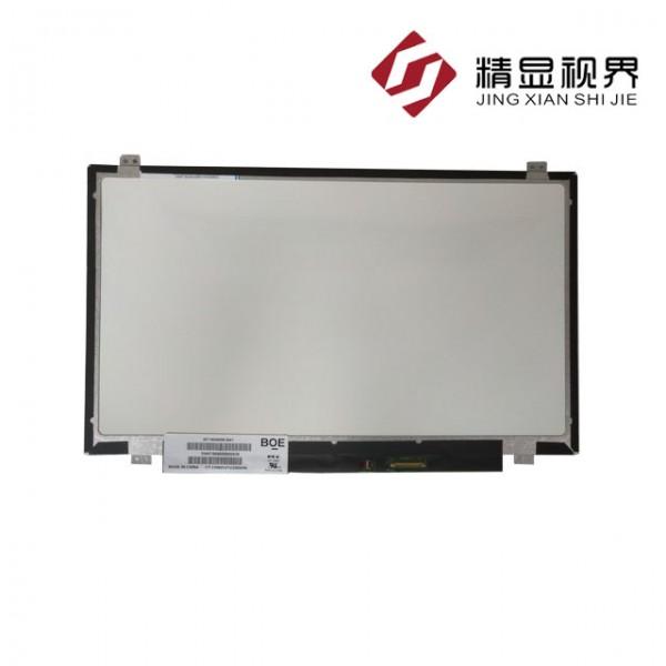 14寸薄形工控屏,NT140FHM-N41,京东方供应商