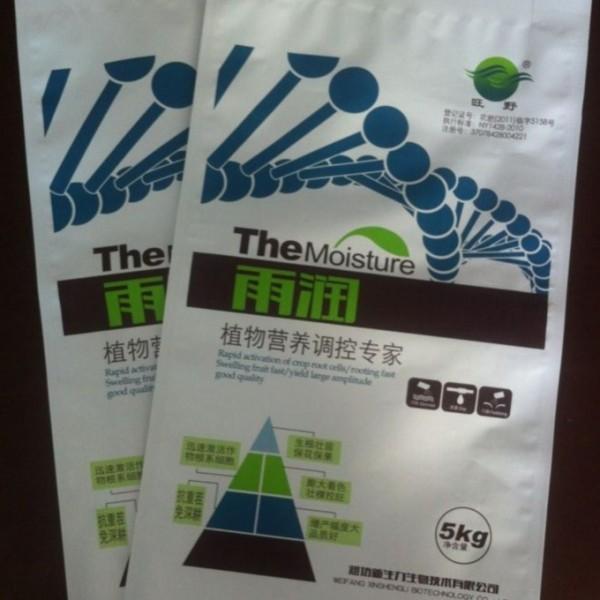 丰县金霖包装制品/专业加工饲料添加剂包装,生物肥料包装