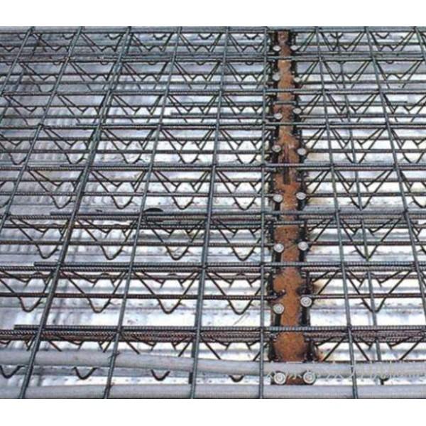 钢筋桁架楼承板厂家江苏恒海钢结构