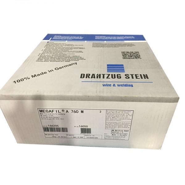 德国斯坦因MEGAFIL A 760 M原装进口焊丝