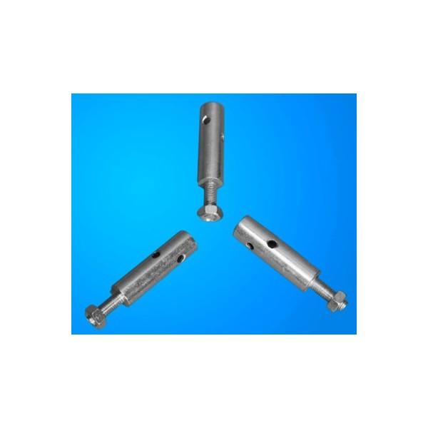 灯柄 灯具连接件 灯具吊灯轴 挂灯轴 连接套 连接轴