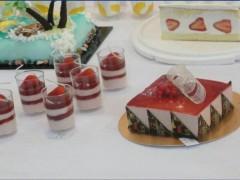2020上海国际烘焙展报名