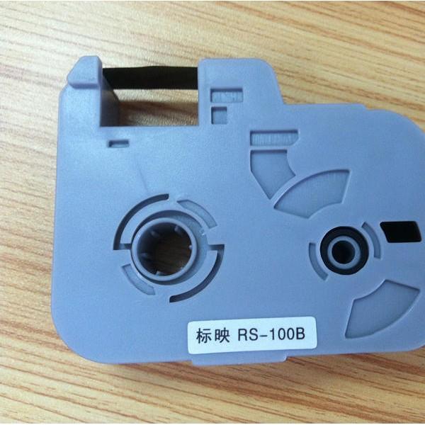 标映白套管线码机S680色带RS-100B