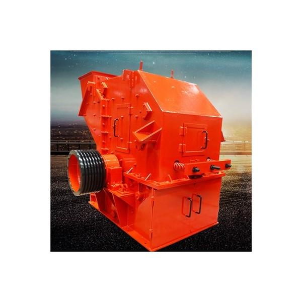 厂家制砂设备液压细碎机 制砂机厂家 反击式细碎机液压开箱