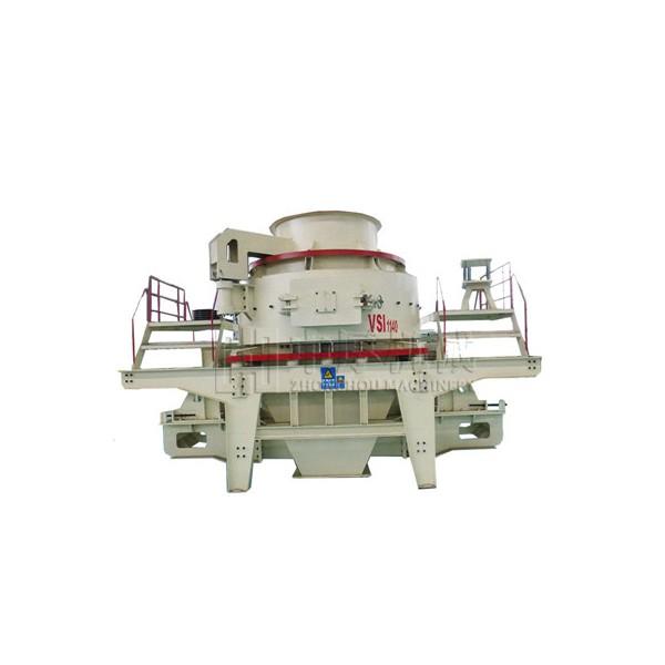 厂家供应VSI高效立轴冲击破碎机 河南制砂机厂家 石料整形机