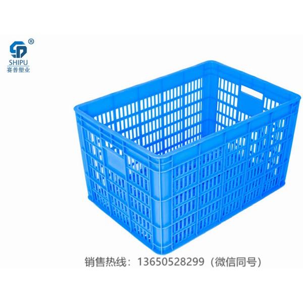 重庆做熟胶水果筐蔬菜筐的厂家 品质好 可私人订制