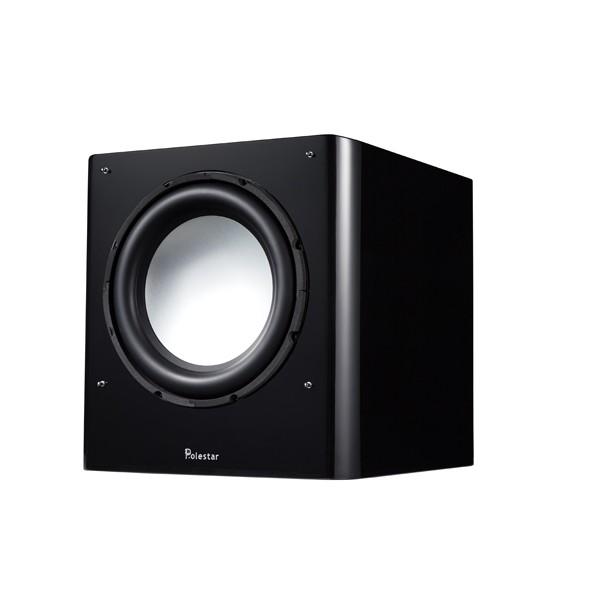 波丝达耳LS-SW10V2家庭影院Hi-Fi音箱摩登系列
