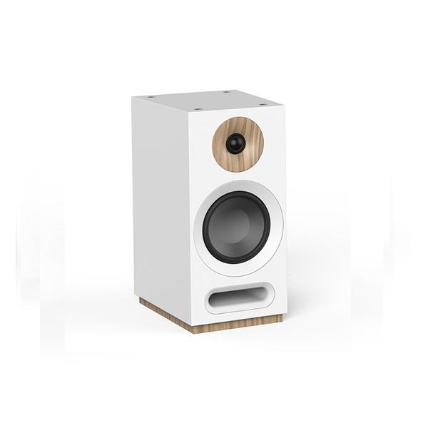 JAMO/尊宝 s803发烧Hi-Fi音响无源低音书架音箱
