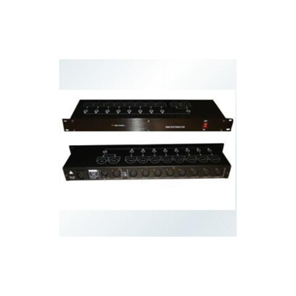 DMX512信号放大器 隔离放大器