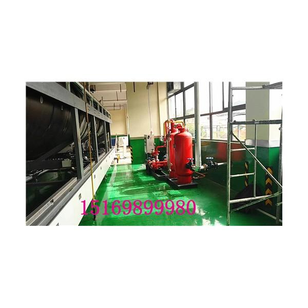 蒸汽冷凝水回收设备在市场的地位