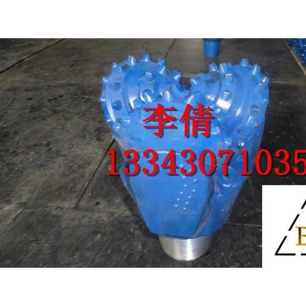 佰纳斯生产优质地热开发用牙轮钻头