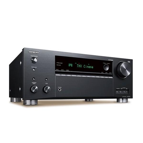Onkyo安桥TX-RZ730 9.2声道家用全景声蓝牙功放