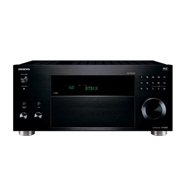 Onkyo/安桥 TX-RZ820 7.2声道家用全景声功放