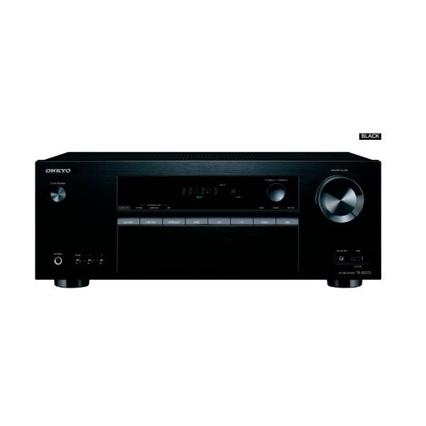 Onkyo/安桥 TX-SR373 5.1声道家用AV功放
