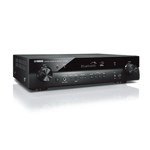 雅马哈 RX-S602 5.1声道WIFI蓝牙家庭影院功放