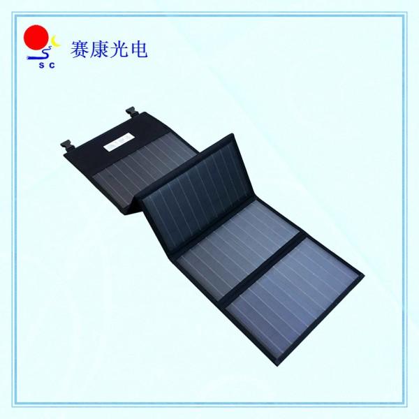 秦皇岛苏伏电子直销便携式发电板/太阳能折叠包