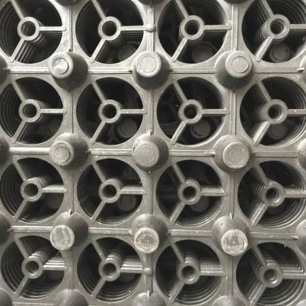 塑料排水板 车库顶板地下室绿化优质排水板 批发价格