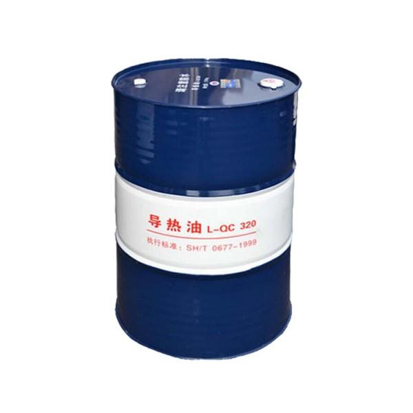 佛山市长城福满星耐高温350全合成导热油 锅炉SHC导热油