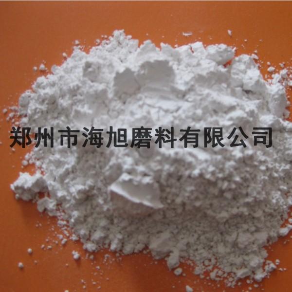 WFA F1500白刚玉微粉/电熔氧化铝/白色氧化铝微粉