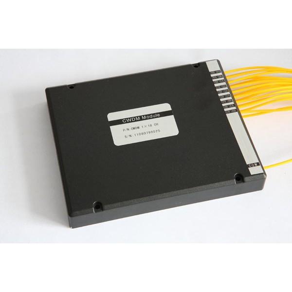 飞宇CWDM波分复用器、光纤倍增器
