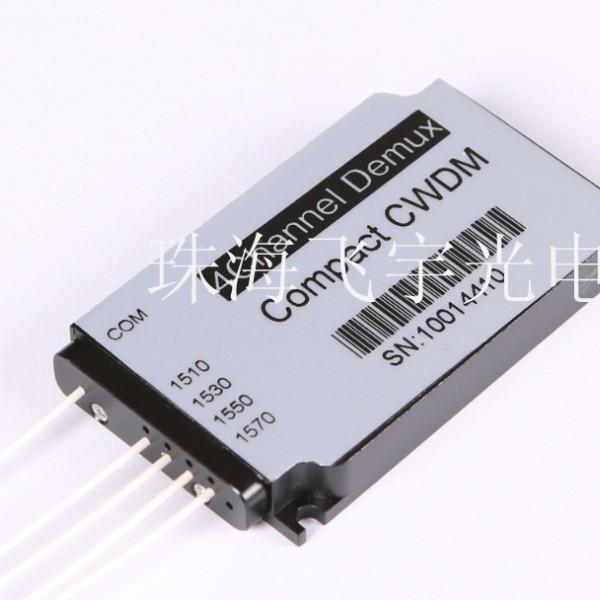 mini 波分复用器  CCWDM