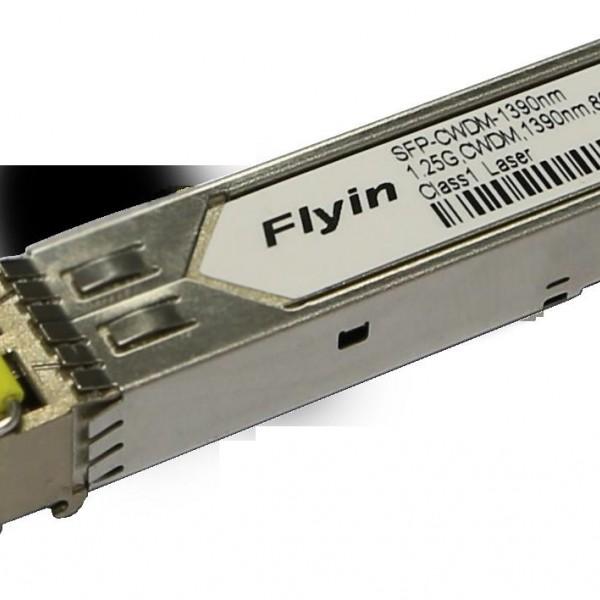 SFP+ 10G 80KM 单纤双向 光模块