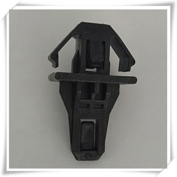 汽车塑料卡扣厂 供应尼龙轮胎帽 适用于北汽卡扣