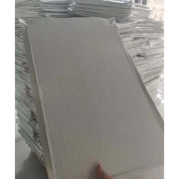 钢包用高温节能材料纳米板保温棉