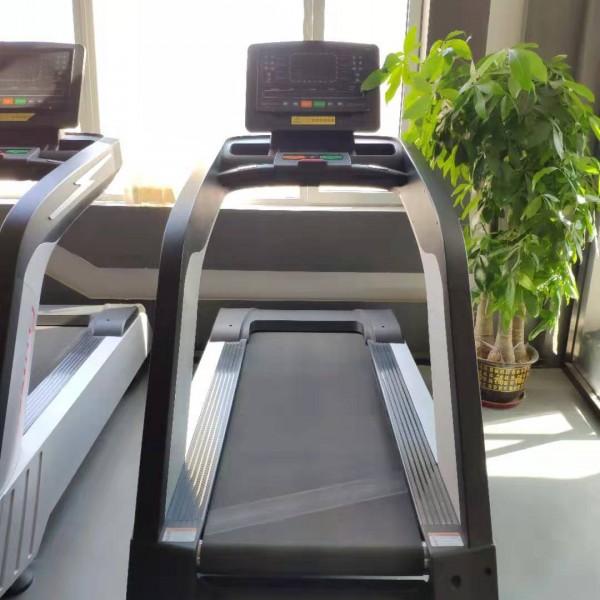 双豪尊爵商用跑步机的使用误区