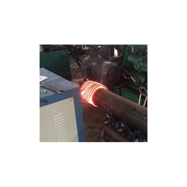 管道管口加热电炉