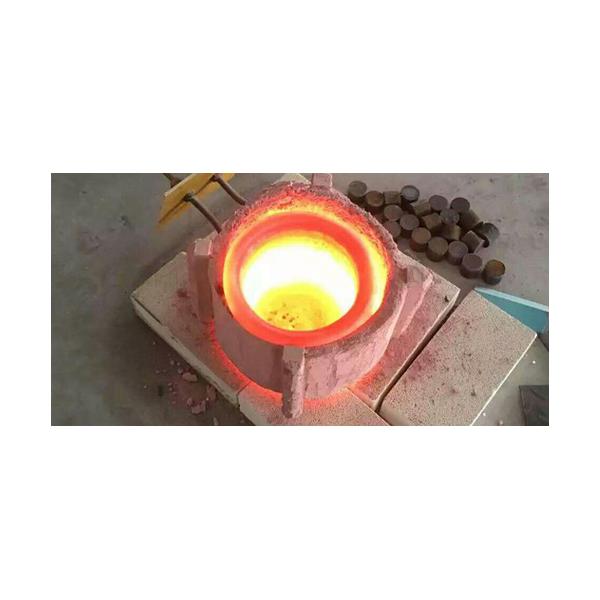 10KG贵金属干锅熔炼炉