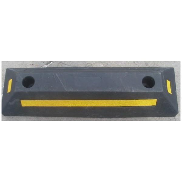 柳州橡胶定位器停车场定位器优惠价