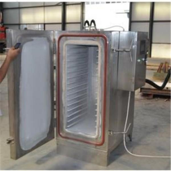 厂家直销液氮速冻柜 水饺液氮速冻柜