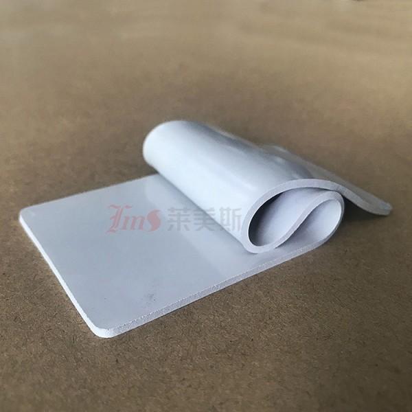 导热硅胶片_新能源散热灰色导热硅胶片
