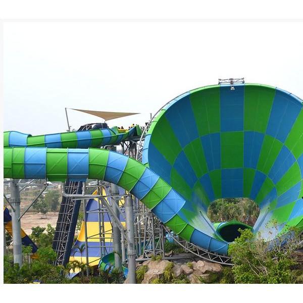 大喇叭滑梯   北京滑梯设备生产厂家