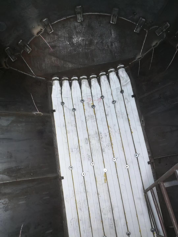 透气带,罐车透气管,散装水泥罐车专用透气管带