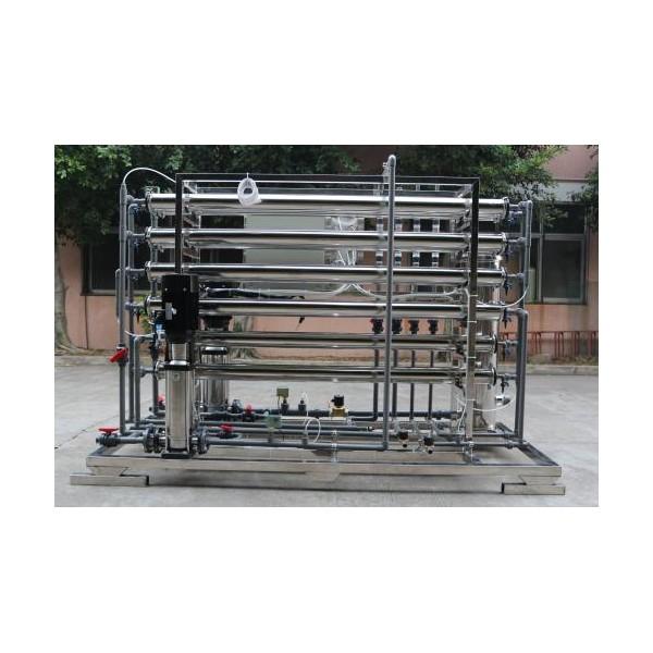 淮北RO反渗透装置多少钱--医用纯水处理设备