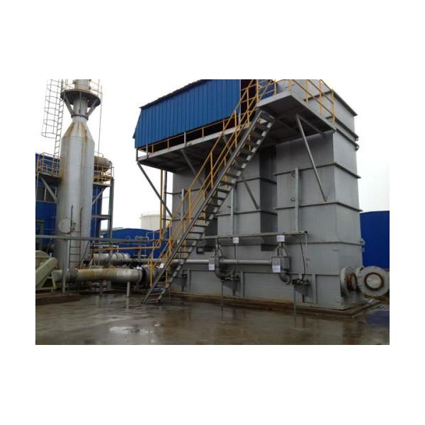 淮北RTO蓄热催化燃烧设备出厂价--橡胶废气处理设备