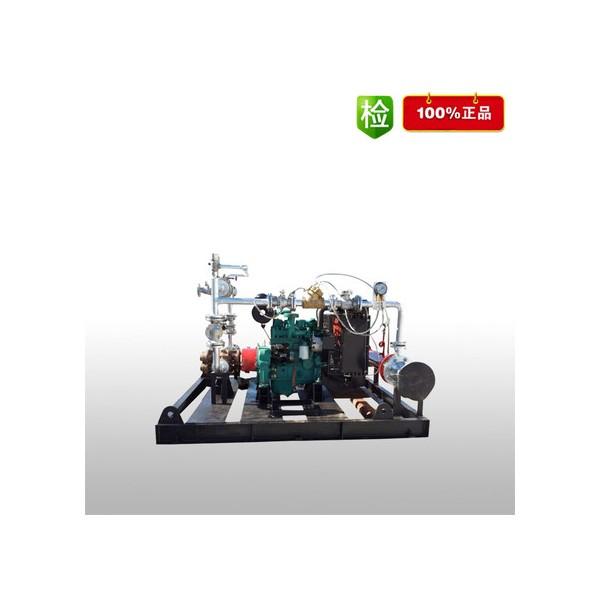 PHP603%-6%平衡式比例混合装置-柴油机驱动