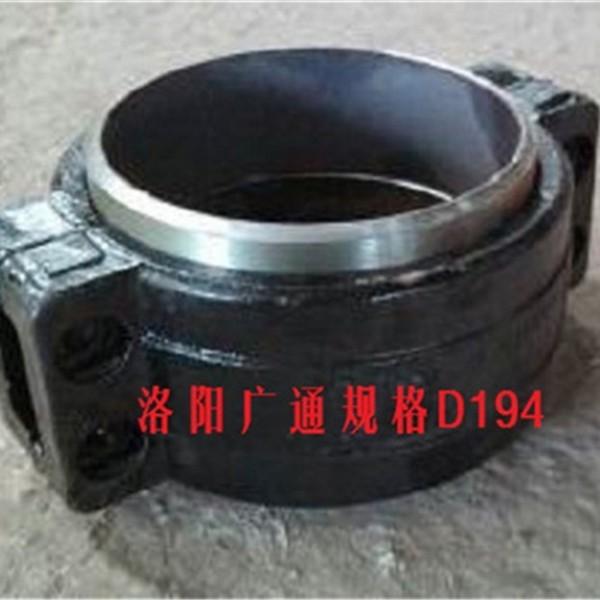 GJH型卡箍式柔性管接头,GJH柔性卡箍一件起批