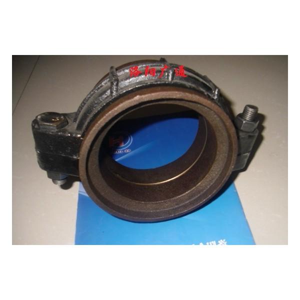 煤矿管件159套焊卡箍接头对焊卡箍管接头沟槽矿用快速接头