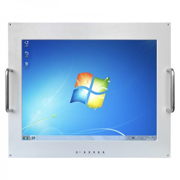 研强科技工业显示器IDP-213A
