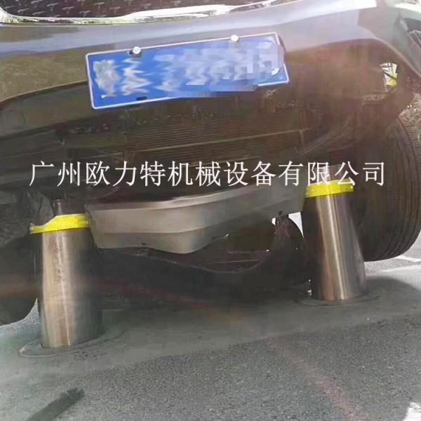 广州防撞柱厂家欧力特价格优惠