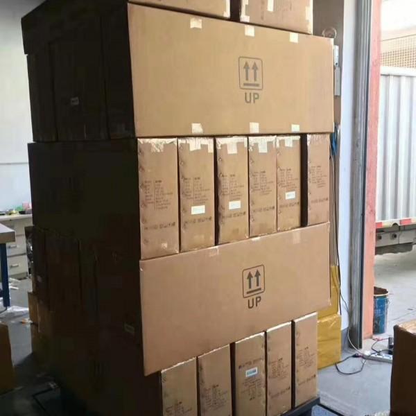 美国纽约上门提货,空运进口到香港、深圳、广州