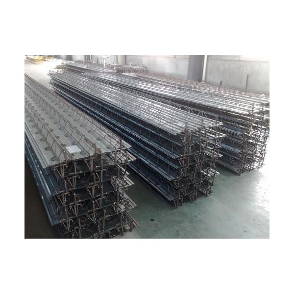 彩钢板钢结构C型钢H型钢钢筋桁架楼承板