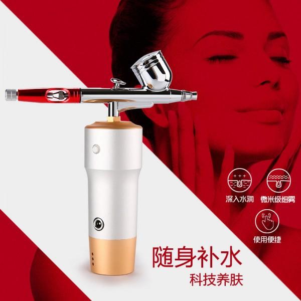 小仙女注氧仪补水注氧仪家用仪器便携式手持纳米喷雾机氢氧小气泡