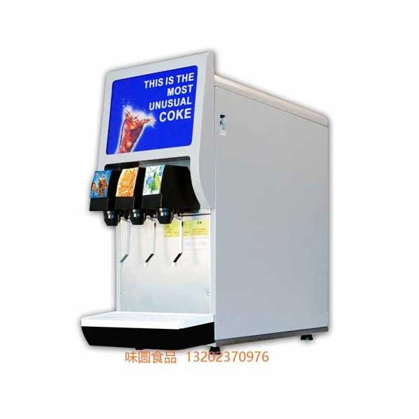 可乐机现调机器多少钱一台