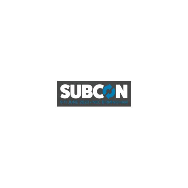 2020年英国国际工业分包展览SUBCON招展火热进行中
