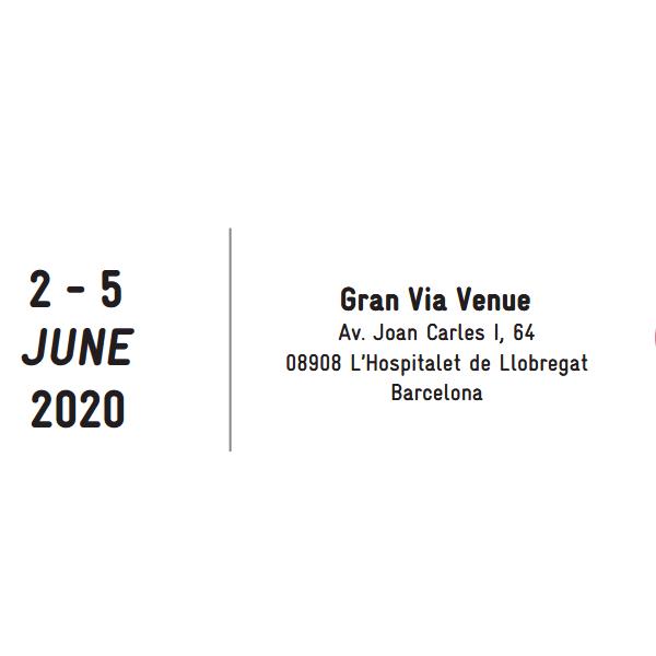 2020年西班牙国际表面处理展 Eurosurfas
